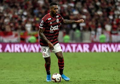Flamengo rejoint River Plate en finale de la Copa Libertadores