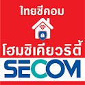 Secom Home Security (powered by Texecom) icon