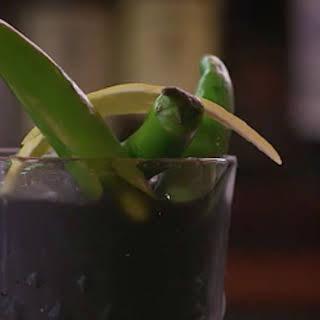 Vesuvius Cocktail.