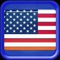 US Citizenship Test 2020 - Free App icon