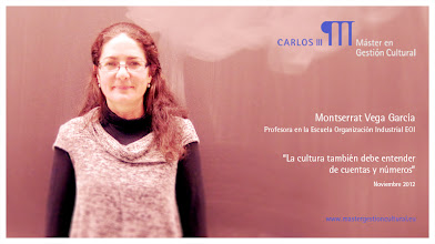 Photo: Montserrat Vega García - Plan económico y financiero