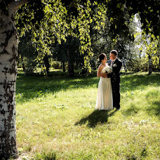 Wedding photographer Dmitriy Kayzer (Kaiser). Photo of 02.10.2013