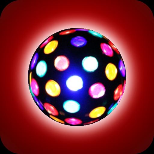 Shake Disco Lights