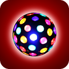 Dance Lights: Disco lights icon
