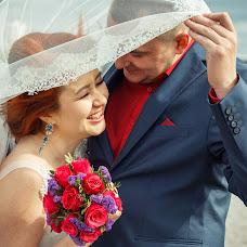 Wedding photographer Ekaterina Kovaleva (evkovaleva). Photo of 31.05.2017