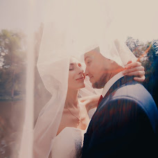 Wedding photographer Viktoriya Yanushevich (VikaYanuahevych). Photo of 17.08.2017