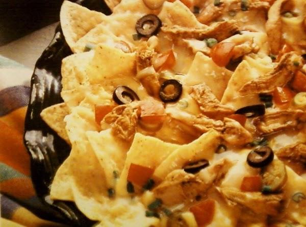Loaded Fajita Nacho's Recipe