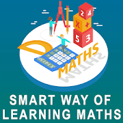 Smart way of Learning Maths - Kids Maths Learning