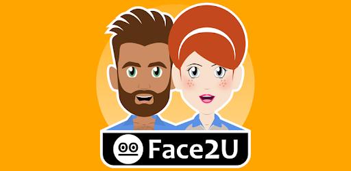 Avatar Creator FACE2U - Apps on Google Play