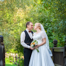 Wedding photographer Andrey Mynko (Adriano). Photo of 31.12.2016
