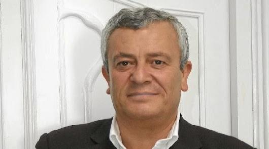 Cristóbal Fernández, ex alcalde de Carboneras.