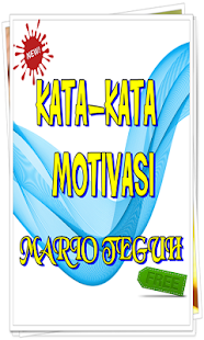 Kata Motivasi Mario Teguh Terbaru - náhled