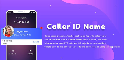 Std Map Find Caller ID Name & Location Tracker   Apps on Google Play