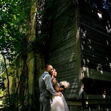 Wedding photographer Kirill Vertelko (vertiolko). Photo of 06.07.2017