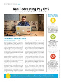Entrepreneur Magazine- screenshot thumbnail