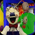 Ice Scream Branny Chapter 2: Horror Neighborhood icon