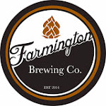 Logo for Farmington Brewing Company