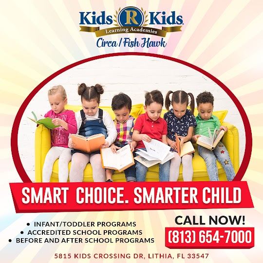 preschool circa fishawk