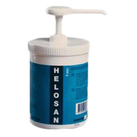 Helosan Salva 1 kg (Pump ingår ej)