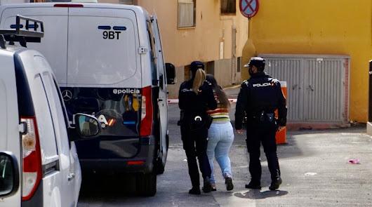 Ana María Baños, condenada a prisión permanente revisable por asesinar a su hijo
