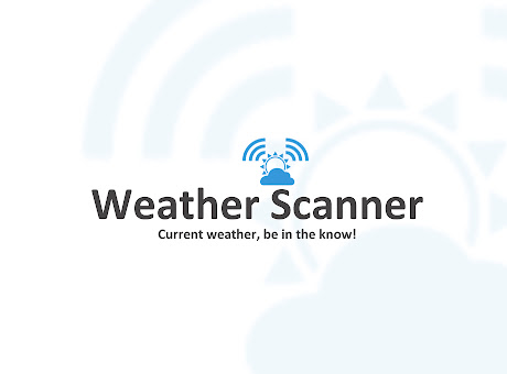 Weather Scanner