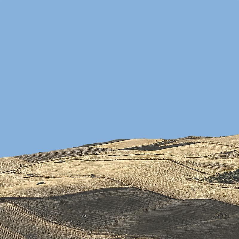 arida terra mia. di veronica df