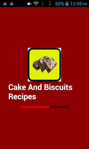 Cake And Biscuits Recipes