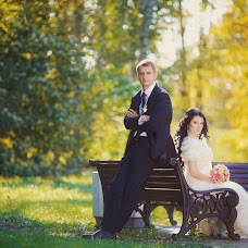 Wedding photographer Vitaliy Vaskovich (vaskovich). Photo of 26.03.2015