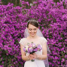 Wedding photographer Olga Rimashevskaya (rimashevskaya). Photo of 23.11.2015