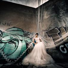 Wedding photographer Cristiano Ostinelli (ostinelli). Photo of 02.12.2017
