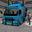 IDBS Mabar Truk Online icon