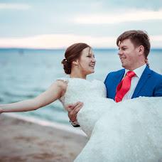 Wedding photographer Aleksey Volkov (AlekseyVolkov). Photo of 23.06.2015