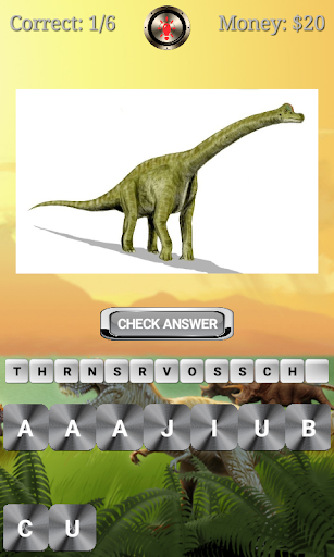 Download Dino Quiz On Pc Mac With Appkiwi Apk Downloader