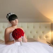 Wedding photographer Lyudmila Vitvickaya (lyudok). Photo of 03.09.2016