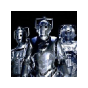 Cybermen HD Wallpapers New Tab