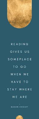 Someplace to Go - Quote item