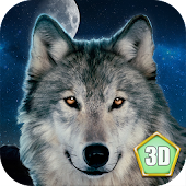 Wolf Pack Simulator 3D