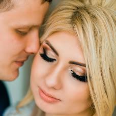Свадебный фотограф Анна Хомко (AnnaHamster). Фотография от 11.05.2018