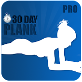 30 Day Plank Challenge Workout