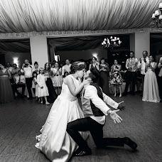 Wedding photographer Julia Guerrero (Fotomartinvideo). Photo of 18.10.2017