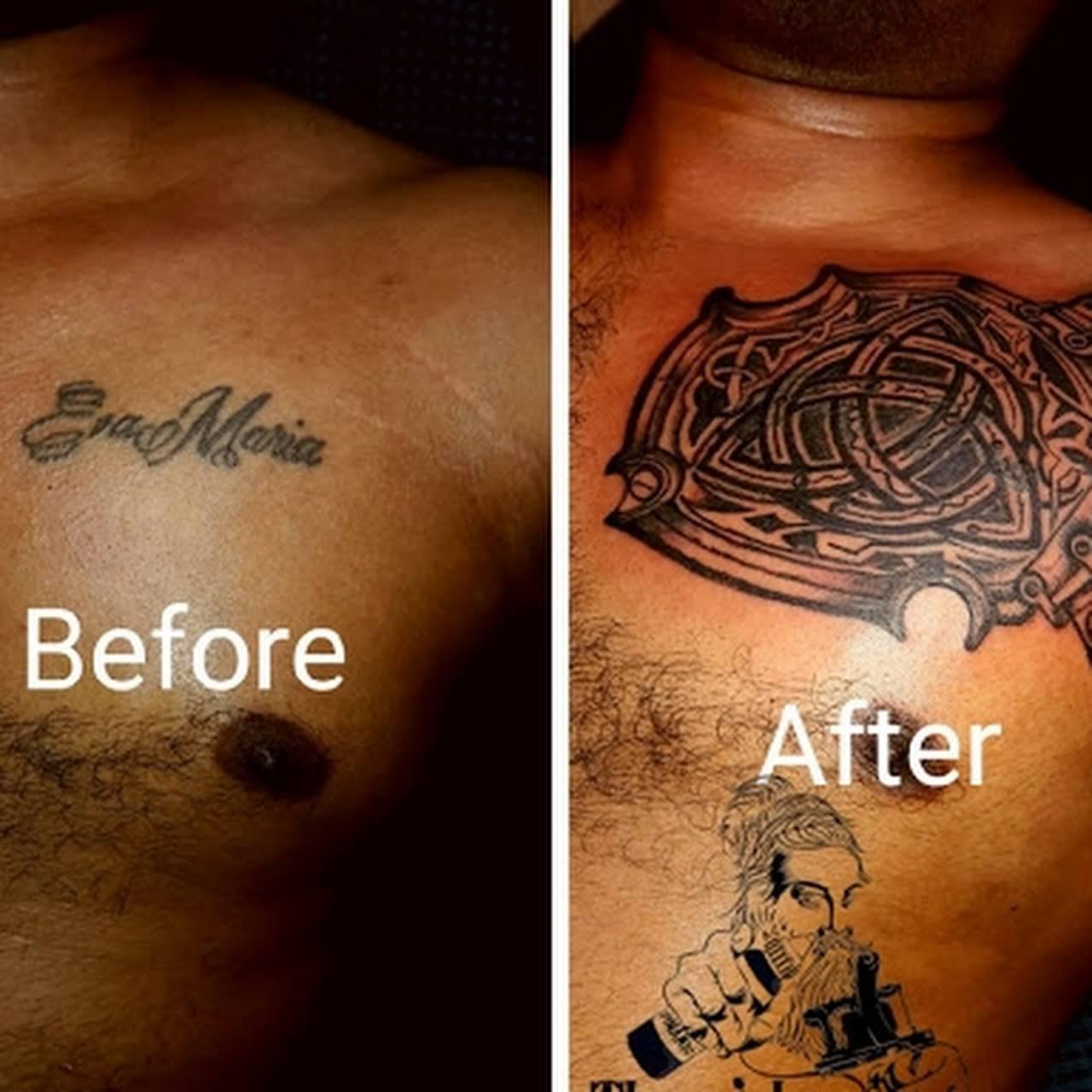 தம ழன பச ச க த த Permanat Tattoos Temperory
