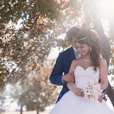 Wedding photographer Andrey Kopanev (kopanev). Photo of 01.10.2017