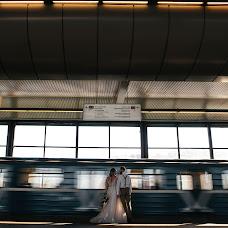 Wedding photographer Aleksey Kremov (AplusKR). Photo of 19.03.2019