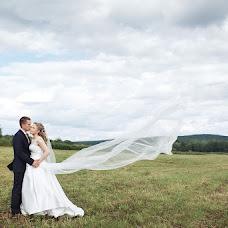 Wedding photographer Dmitriy Lebedincev (Kalimera). Photo of 14.08.2017