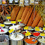 spices by Keple MN - Food & Drink Ingredients ( market, colourful, rice, spices, curry )