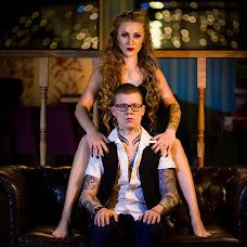 Wedding photographer Aleksandr Mishin (Slon23Rus). Photo of 19.01.2016