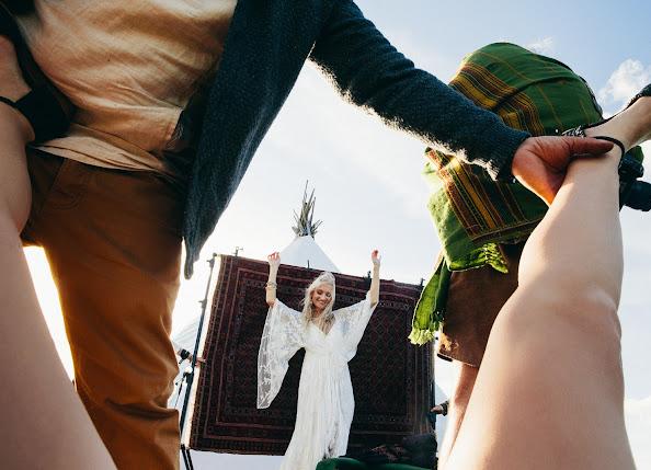 Bryllupsfotograf Yuliya Frantova (FrantovaUlia). Bilde av 21.06.2017