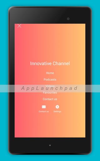 Creative and Innovative Channels 1.0 screenshots 1