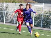 📷 Kontich versloeg Anderlecht B bij de vrouwen, met toch enkele opvallende namen met Super League-ervaring tussen de lijnen