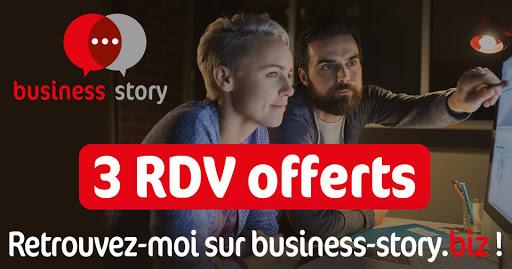 business story 3 rdv offerts
